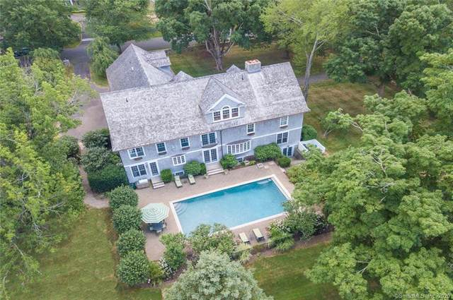 2140 Burr Street, Fairfield, CT 06824 (MLS #170324365) :: The Higgins Group - The CT Home Finder