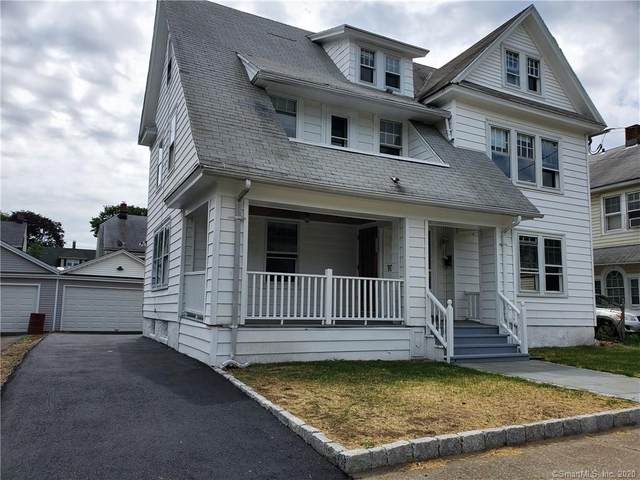 100 Chalmers Avenue, Bridgeport, CT 06604 (MLS #170324376) :: The Higgins Group - The CT Home Finder