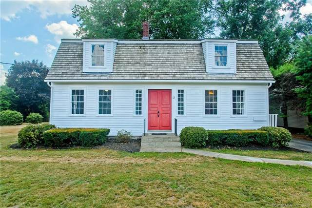 12 Post Office Road, Enfield, CT 06082 (MLS #170324377) :: Team Feola & Lanzante | Keller Williams Trumbull
