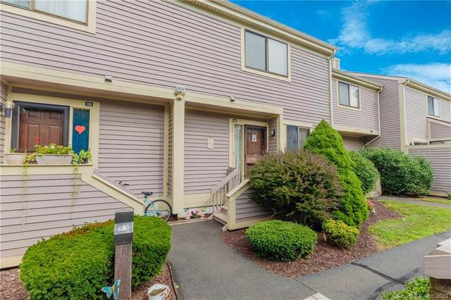 150 Watch Hill Road #150, Branford, CT 06405 (MLS #170324398) :: Team Feola & Lanzante | Keller Williams Trumbull