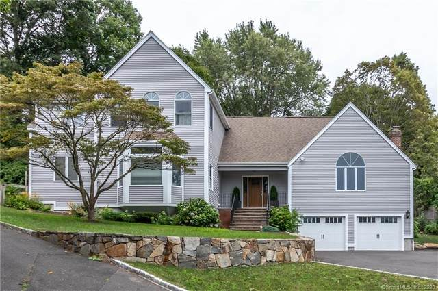 45 Broad River Lane, Fairfield, CT 06890 (MLS #170324421) :: The Higgins Group - The CT Home Finder