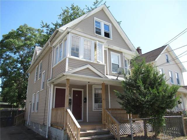 609 Grand Street, Bridgeport, CT 06604 (MLS #170324433) :: Sunset Creek Realty