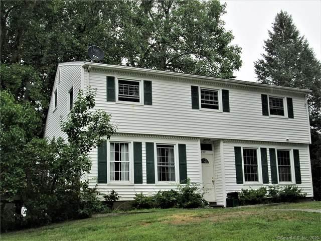 259 Chestnut Land Road, New Milford, CT 06776 (MLS #170324447) :: GEN Next Real Estate