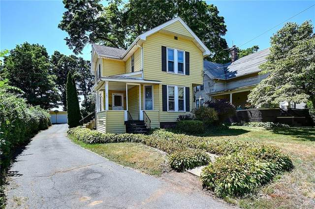 160 W Main Street, Southington, CT 06479 (MLS #170324468) :: The Higgins Group - The CT Home Finder