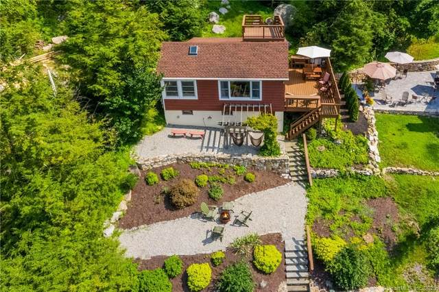14 Candlewood Road, New Fairfield, CT 06812 (MLS #170324471) :: Kendall Group Real Estate | Keller Williams