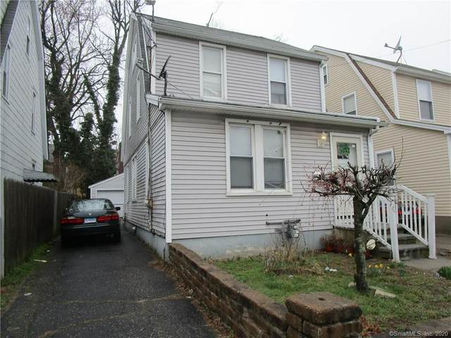 615 Bishop Avenue, Bridgeport, CT 06610 (MLS #170324486) :: The Higgins Group - The CT Home Finder