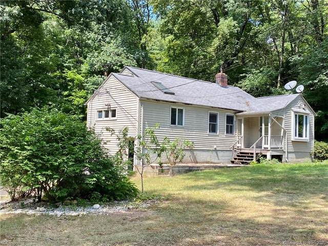 37 Meadowbrook Road, Granby, CT 06035 (MLS #170324503) :: NRG Real Estate Services, Inc.