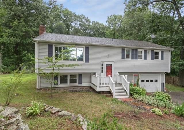 63 Grandview Street, Tolland, CT 06084 (MLS #170324504) :: GEN Next Real Estate