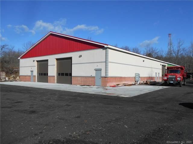 33 Old Amity Road, Bethany, CT 06524 (MLS #170324616) :: Mark Boyland Real Estate Team