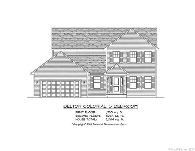 16 Ridgewood Road, Middletown, CT 06457 (MLS #170324627) :: Michael & Associates Premium Properties | MAPP TEAM