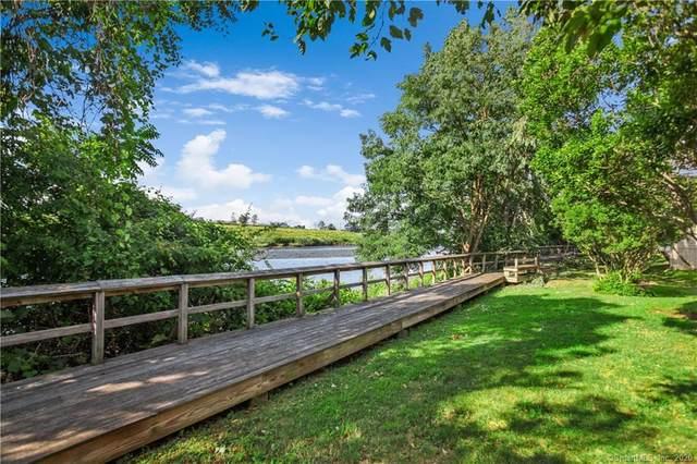 3250 Fairfield Avenue #218, Bridgeport, CT 06605 (MLS #170324633) :: The Higgins Group - The CT Home Finder