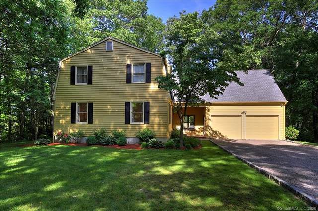 2080 James Farm Road, Stratford, CT 06614 (MLS #170324645) :: Frank Schiavone with William Raveis Real Estate