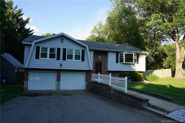 459 Route 87, Columbia, CT 06237 (MLS #170324657) :: Mark Boyland Real Estate Team