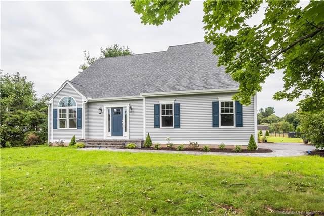 10 Windwood Drive, Cromwell, CT 06416 (MLS #170324668) :: Michael & Associates Premium Properties | MAPP TEAM