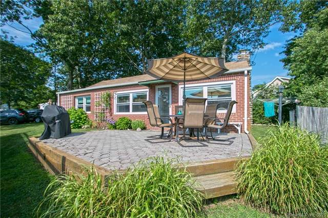 10 South Drive, East Lyme, CT 06357 (MLS #170324676) :: The Higgins Group - The CT Home Finder