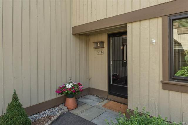 732 Heritage Village D, Southbury, CT 06488 (MLS #170324695) :: Around Town Real Estate Team