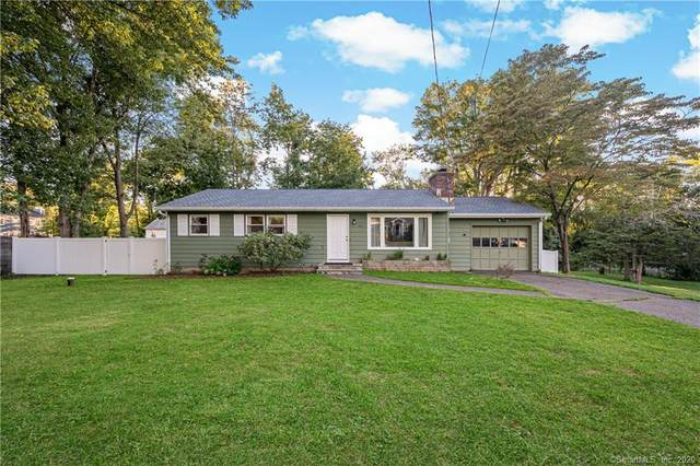 26 Clearview Avenue, Danbury, CT 06811 (MLS #170324703) :: The Higgins Group - The CT Home Finder