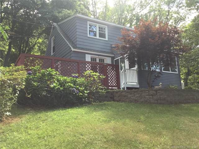2 Thamesview Pentway, Ledyard, CT 06335 (MLS #170324719) :: Frank Schiavone with William Raveis Real Estate