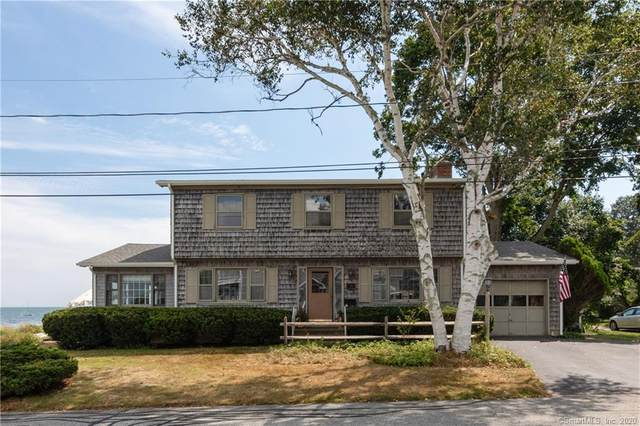 13 Bronson Street, East Lyme, CT 06357 (MLS #170324737) :: The Higgins Group - The CT Home Finder