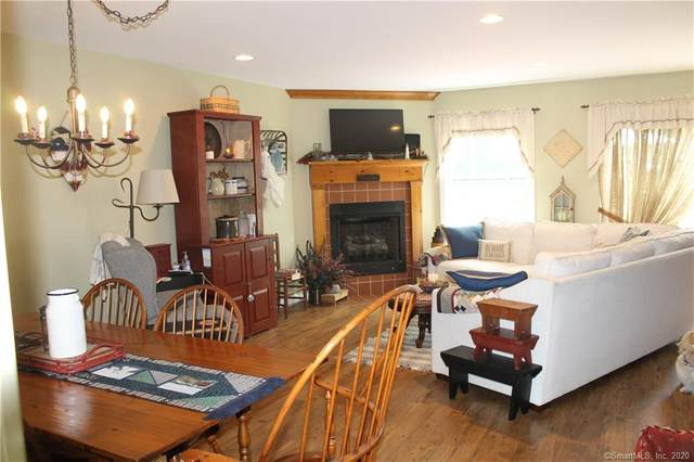 148 Mathewson Street #111, Griswold, CT 06351 (MLS #170324740) :: Anytime Realty
