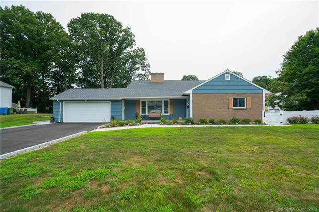 109 Stoddard Road, Waterbury, CT 06708 (MLS #170324746) :: Michael & Associates Premium Properties | MAPP TEAM