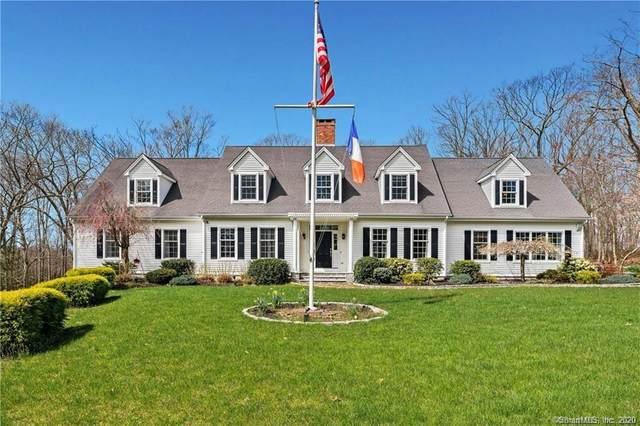 2 Harbor View, Essex, CT 06426 (MLS #170324758) :: Michael & Associates Premium Properties | MAPP TEAM
