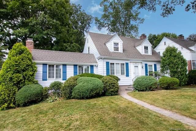 84 Wayland Street, North Haven, CT 06473 (MLS #170324796) :: Mark Boyland Real Estate Team