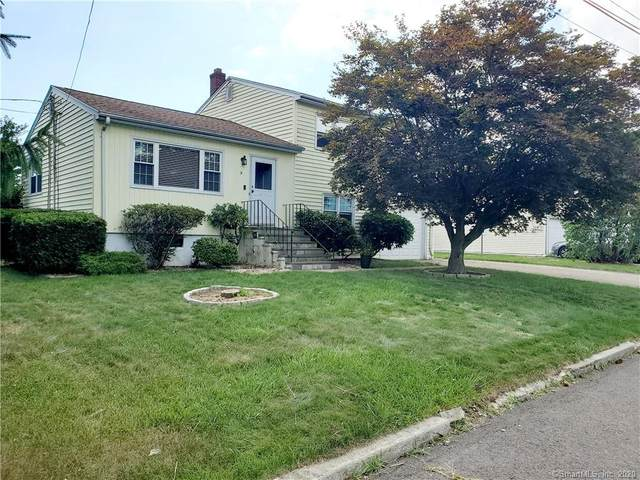 9 Ranch Drive, Bridgeport, CT 06606 (MLS #170324825) :: Frank Schiavone with William Raveis Real Estate