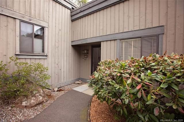 844-D Heritage Village D, Southbury, CT 06488 (MLS #170324831) :: Around Town Real Estate Team