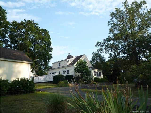 15 Bishop Street, North Haven, CT 06473 (MLS #170324937) :: Michael & Associates Premium Properties | MAPP TEAM