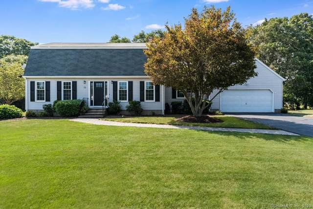 73 Hansen Farm Road, North Haven, CT 06473 (MLS #170324944) :: Team Feola & Lanzante | Keller Williams Trumbull