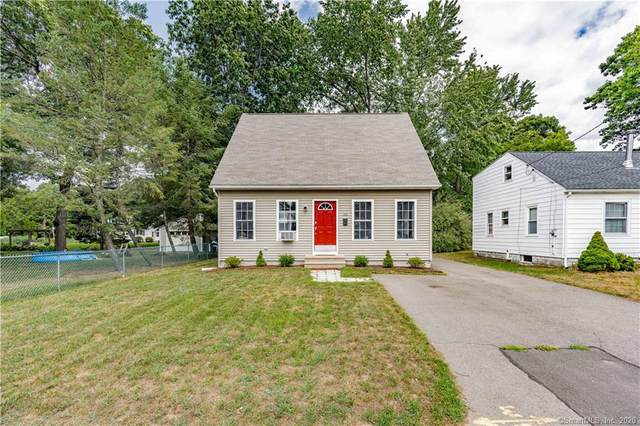30 Connecticut Avenue, Enfield, CT 06082 (MLS #170324988) :: NRG Real Estate Services, Inc.
