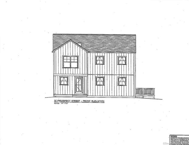 32 Prospect Street, Putnam, CT 06260 (MLS #170324994) :: Team Feola & Lanzante | Keller Williams Trumbull