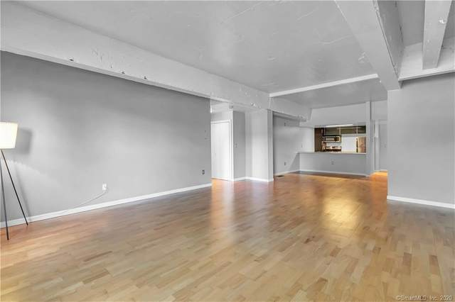 1 Front Street #7, New Haven, CT 06513 (MLS #170325026) :: Team Feola & Lanzante | Keller Williams Trumbull