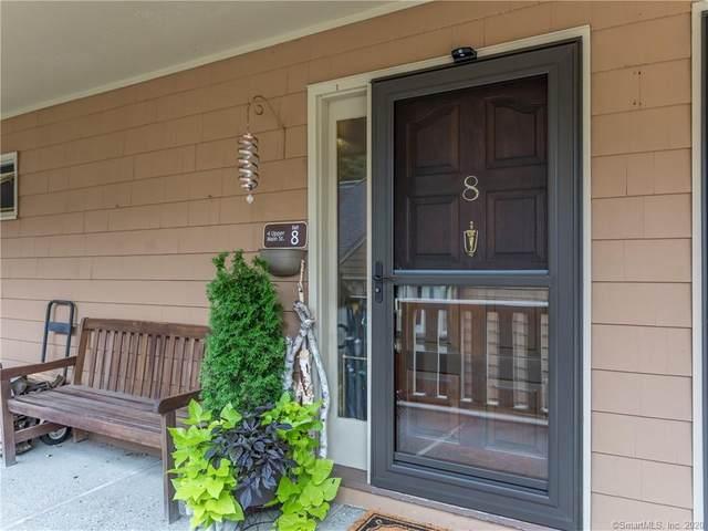 4 Upper Main Street #8, Sharon, CT 06069 (MLS #170325027) :: Michael & Associates Premium Properties | MAPP TEAM