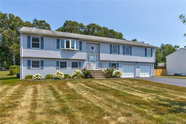 7 Papa Lane, North Haven, CT 06473 (MLS #170325042) :: Mark Boyland Real Estate Team
