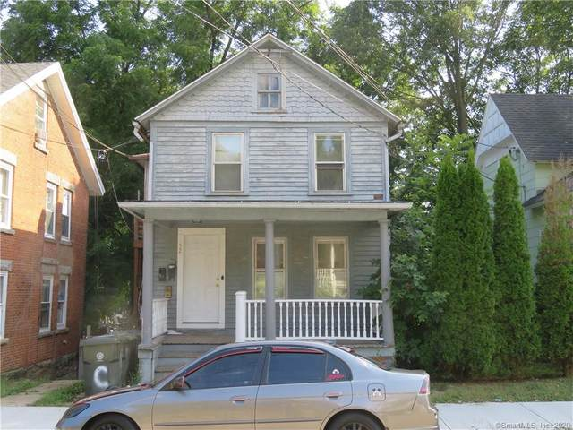 52 Spring Street, Windham, CT 06226 (MLS #170325069) :: GEN Next Real Estate