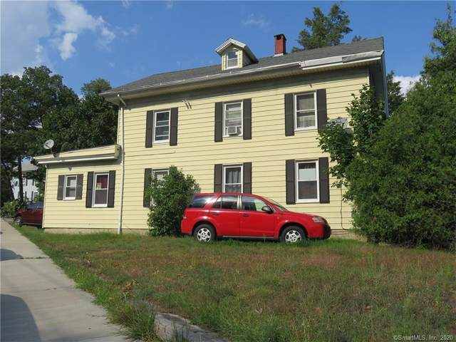 311 Main Street, Windham, CT 06226 (MLS #170325090) :: GEN Next Real Estate