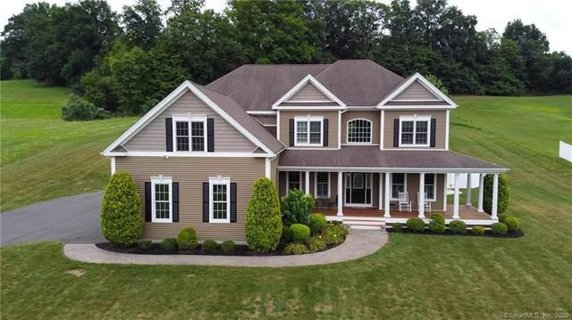 384 Guilford Road, Durham, CT 06422 (MLS #170325093) :: GEN Next Real Estate