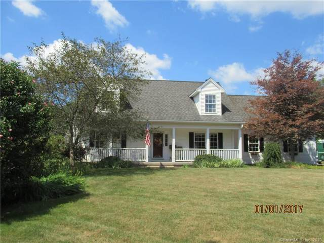 264 South Street, Plymouth, CT 06782 (MLS #170325160) :: The Higgins Group - The CT Home Finder