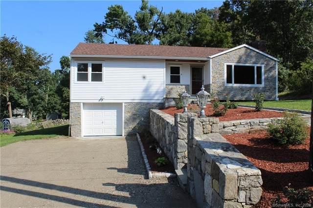 6 N Pleasant Rise, Brookfield, CT 06804 (MLS #170325207) :: Around Town Real Estate Team