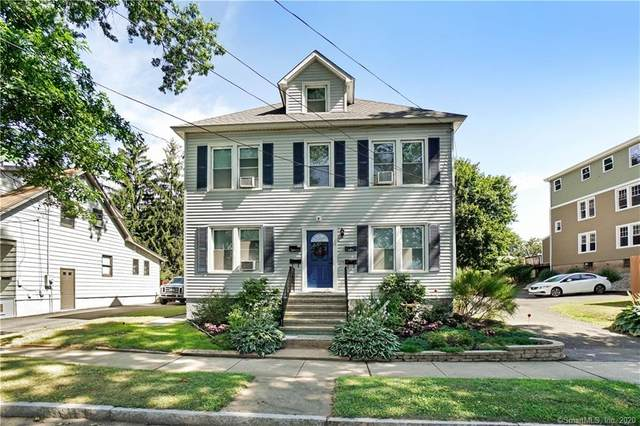 64 Ashland Place, New Haven, CT 06513 (MLS #170325237) :: Team Feola & Lanzante | Keller Williams Trumbull