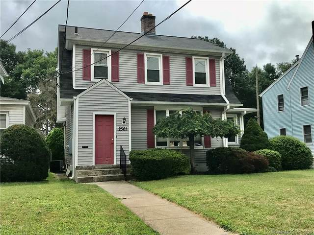 2561-2575 Whitney Avenue, Hamden, CT 06518 (MLS #170325238) :: Mark Boyland Real Estate Team