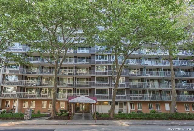 100 York Street 7J, New Haven, CT 06511 (MLS #170325283) :: Team Feola & Lanzante | Keller Williams Trumbull