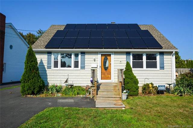 306 Lordship Road, Stratford, CT 06615 (MLS #170325290) :: GEN Next Real Estate