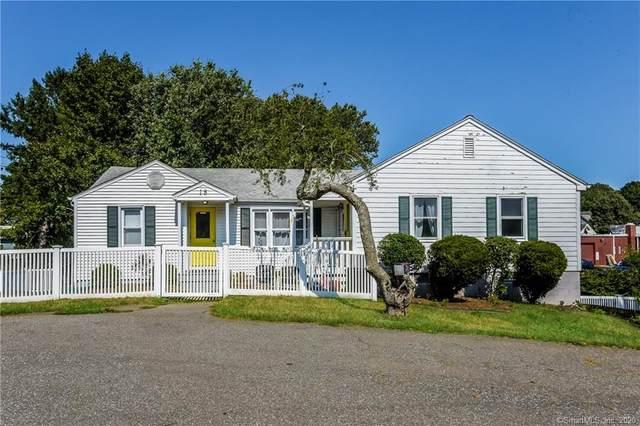 18 King Street, Old Saybrook, CT 06475 (MLS #170325291) :: Michael & Associates Premium Properties | MAPP TEAM