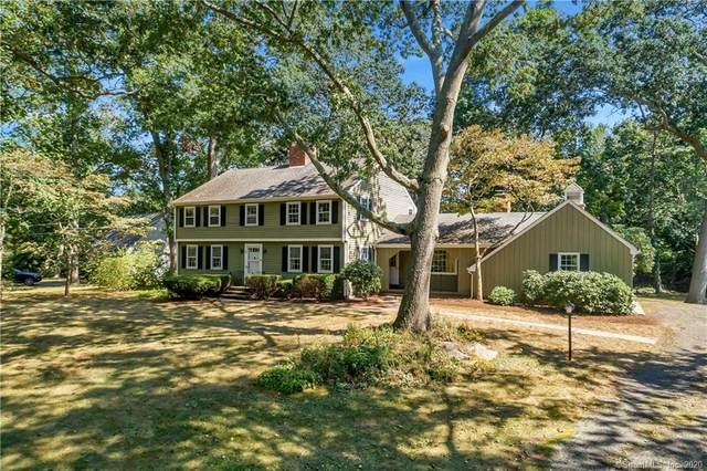 65 River Edge Farms Road, Madison, CT 06443 (MLS #170325348) :: The Higgins Group - The CT Home Finder
