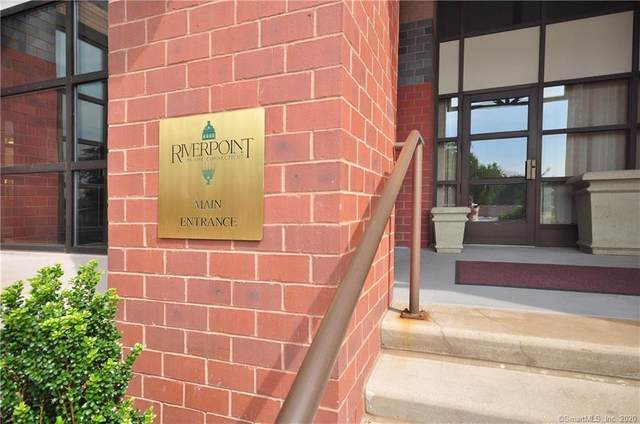 235 E River Drive #402, East Hartford, CT 06108 (MLS #170325353) :: Team Feola & Lanzante | Keller Williams Trumbull