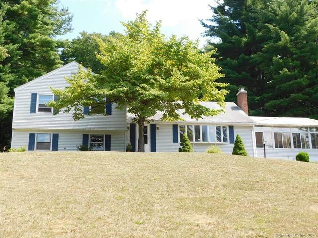 37 Foothills Way, Bloomfield, CT 06002 (MLS #170325368) :: NRG Real Estate Services, Inc.
