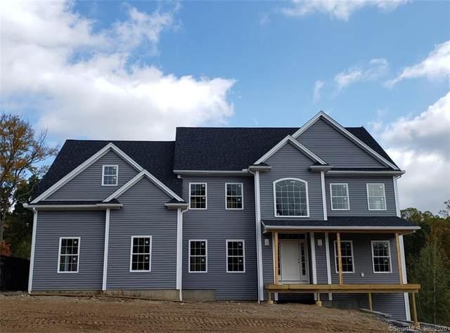 2 Oak Glen Hill, Oxford, CT 06478 (MLS #170325375) :: Around Town Real Estate Team